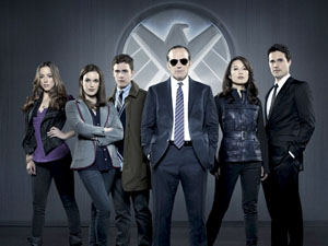 Marvel's Agents of S.H.I.E.L.D. fails to impress