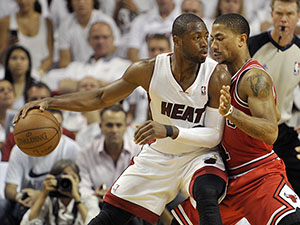 Who will dethrone the Heat and control the East?