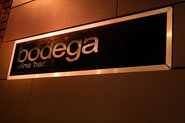 Bodega Wine Bar has a vast selection and two locations. Photo credit: Neelofer Lodhy / Daily Sundial