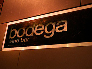 Best bars in the city