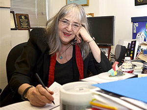 CTVA professor discusses new documentary