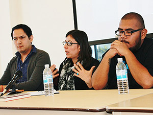 Activists urge students to care about immigration reform policies