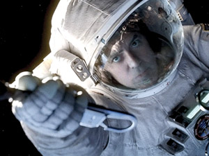 """Gravity"" goes the distance"