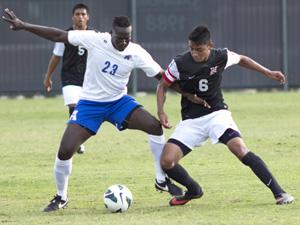 Men's Soccer: CSUN outlasts UC Davis, remains perfect in Big West
