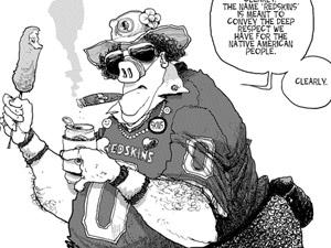 Washington Redskins: Symbol of pride or prejudice?