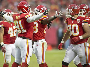 Undefeated Chiefs are no fluke