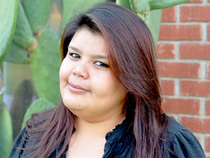 CSUN student shares her story and experiences with first generation guilt
