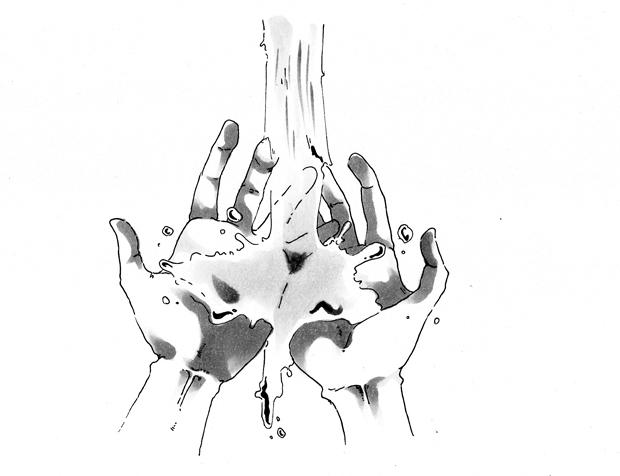 Illustration by: Jasmine Mochizuki / Visual Editor