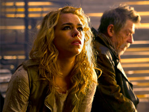 The 50th anniversary of Doctor Who is nigh