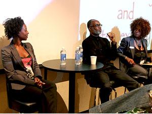 'Dark Girls' documentary makers visit CSUN