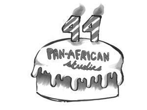 CSUN Pan-African Studies celebrates 44 years on campus