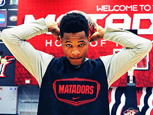 Men's Basketball: New era ushers in new point man