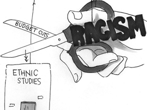 CSUs need ethnic studies program