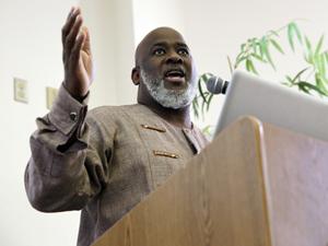 Pan African Studies Department celebrate 44 years of educational opportunities
