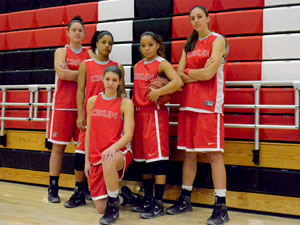 Women's Basketball: Matadors poised to make a postseason push