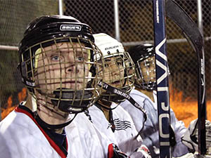 CSUN Roller Hockey Club rolls on