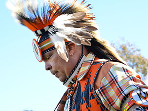 30th Annual CSUN Powwow attracts hundreds from the community