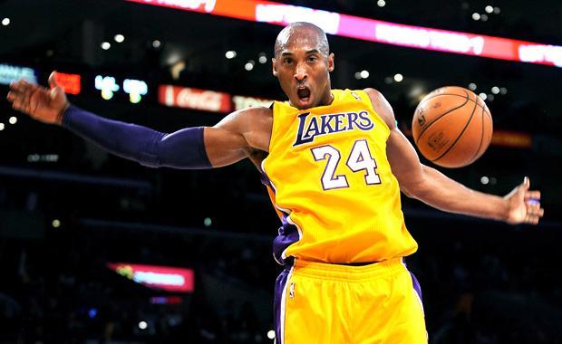 Utah at LA Lakers
