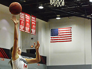 Women's Basketball: Matadors rout San Marcos in season opener