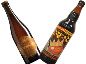 Warm up this season with these holiday ales