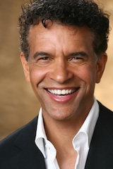 "Brian Stokes Mitchell to perform at the VPAC with tunes from his album ""Simply Broadway"""