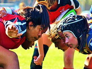 Women's Rugby: A CSUN rags to riches tale