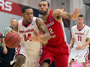 Men's Basketball: Matadors rout Southern Utah 84-57 for second straight win