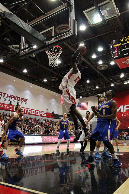 Men's Basketball: Matadors pull away from UC Riverside in overtime thriller