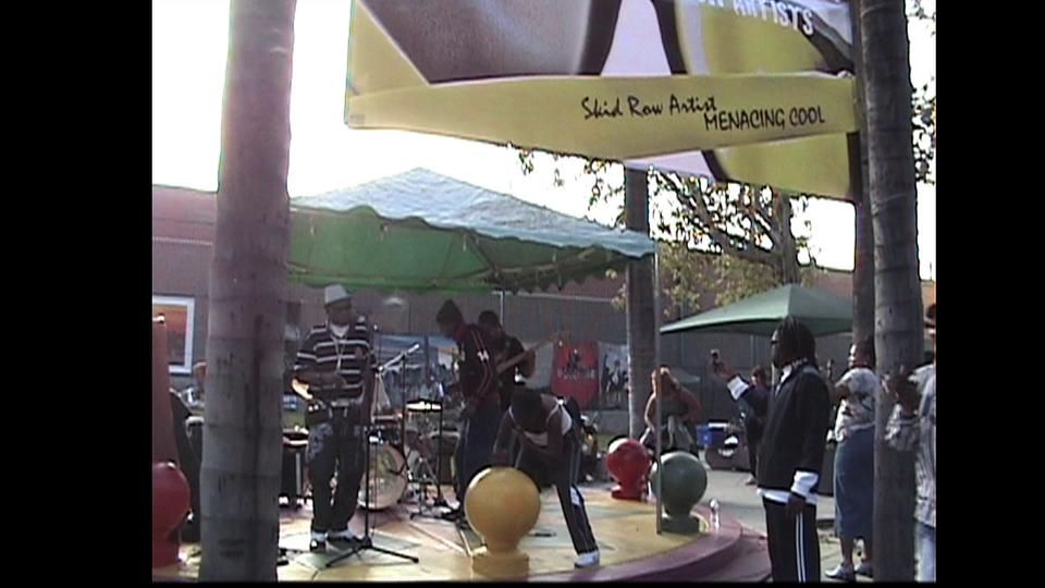 Artists and performers band together for Skid Row