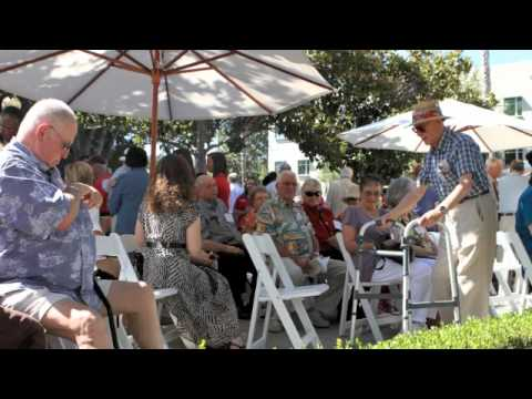 CSUN alumni reunite on Founders Day