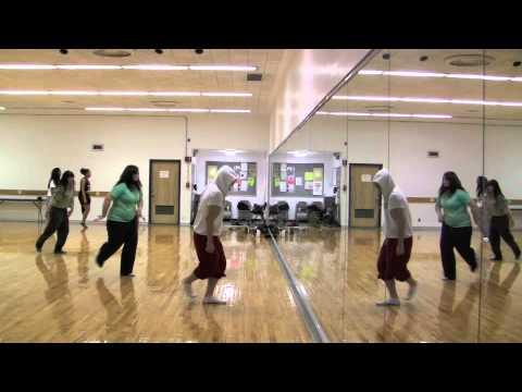 CSUN Hip Hop Dance Team