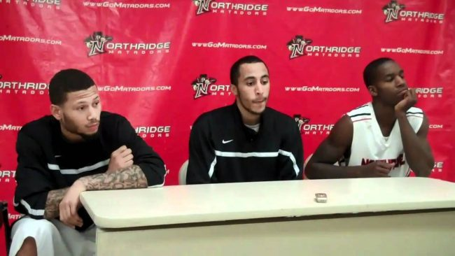 CSUN men's basketball: Matadors beat UC Davis to snap three-game losing streak