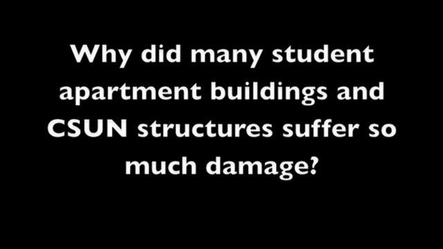 CSUN+more+prepared+for+earthquakes+and+emergencies