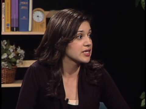 CSUN On-Point 03/04/10(B), Part 2, Host: Jocelyn Bonilla