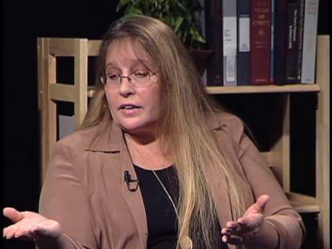 CSUN On-Point 03/04/10(C), Part 3, Host: Jocelyn Bonilla