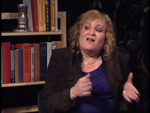 CSUN On-Point 03/18/10, Part 1 of 3, Host: Alexis Lipnicki