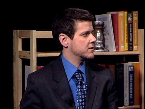 CSUN On-Point 03/25/10, Part 3 of 3, Host: Jason Rose