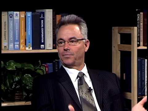 CSUN On-Point 04/01/10, Part 1 of 3, Host: Kristyn Fryrear