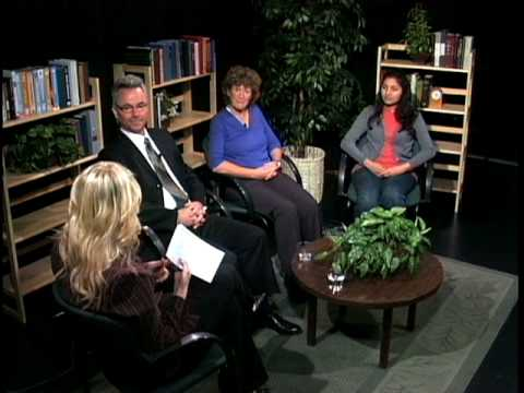 CSUN On-Point 04/01/10, Part 2 of 3, Host: Kristyn Fryrear