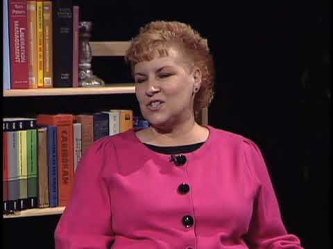 CSUN On-Point 11/10/09 (B), Part 2 of 3, Host: Cynthia Garcia