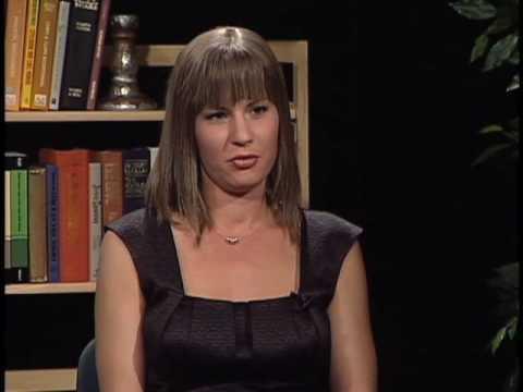 CSUN On-Point 11/17/09 (A), Part 1 of 3, Host: Katherine Opitz