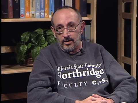 CSUN On-Point 11/17/09 (B), Part 2 of 3, Host: Katherine Opitz