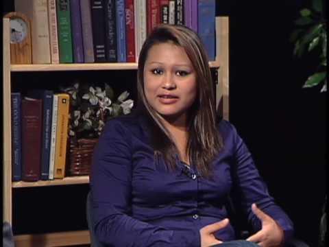 CSUN On-Point 11/17/09 (C), Part 3 of 3, Host: Katherine Opitz