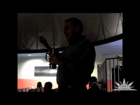 CSUN Planetarium Show