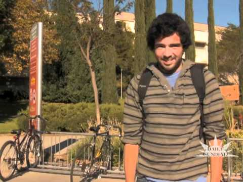 CSUN students react to parking situation on campus