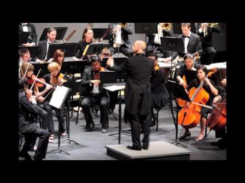 CSUN Symphony Orchestra