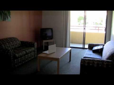 Dorm upgrades at CSUN