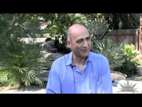 Entrepreneur- Sol Shaolian- CSUN alumnus