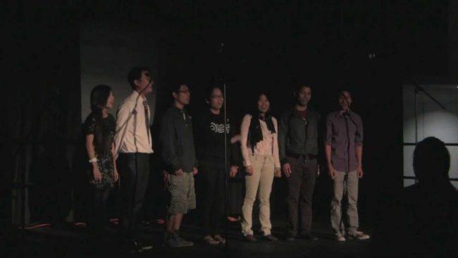 Filipino students showcase their culture for CSUN