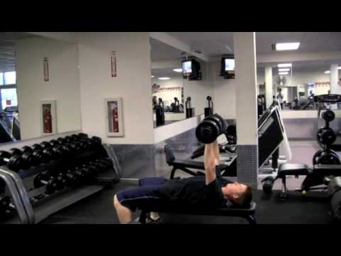Fitness Centre at CSUN